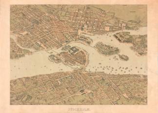 Stockholm 1870-tal
