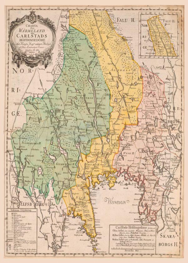 Värmland 1783