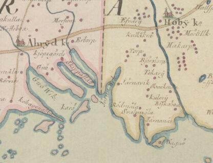 Blekinge 1797