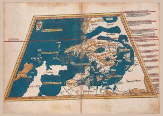 Skandinavien 1482