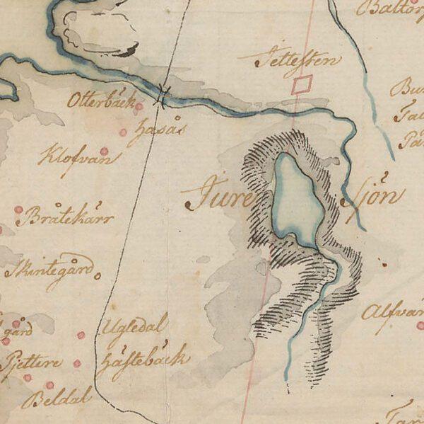 Göteborg 1811