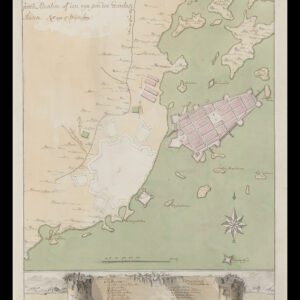 Kalmar stad 1793
