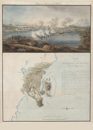 Slaget vid Ratan 1809