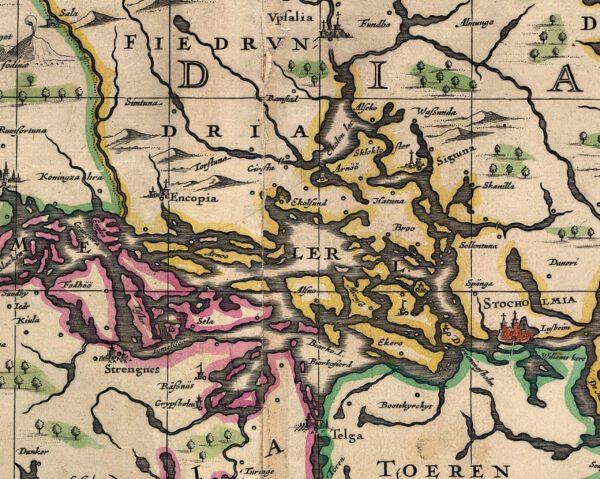 Uppland 1680