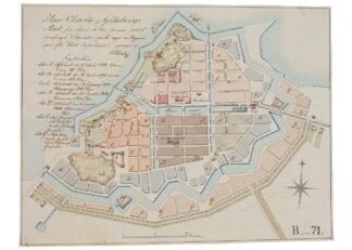 Göteborg 1806-1813