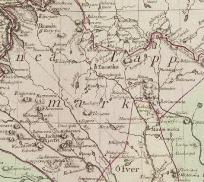 Västerbotten 1796