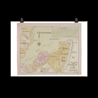Göteborg 1796