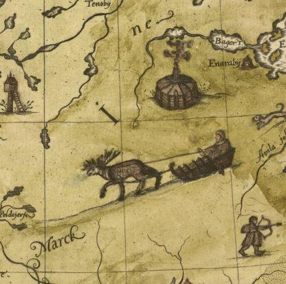 Norra Norrland 1626