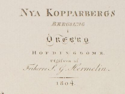 Kopparberg 1804