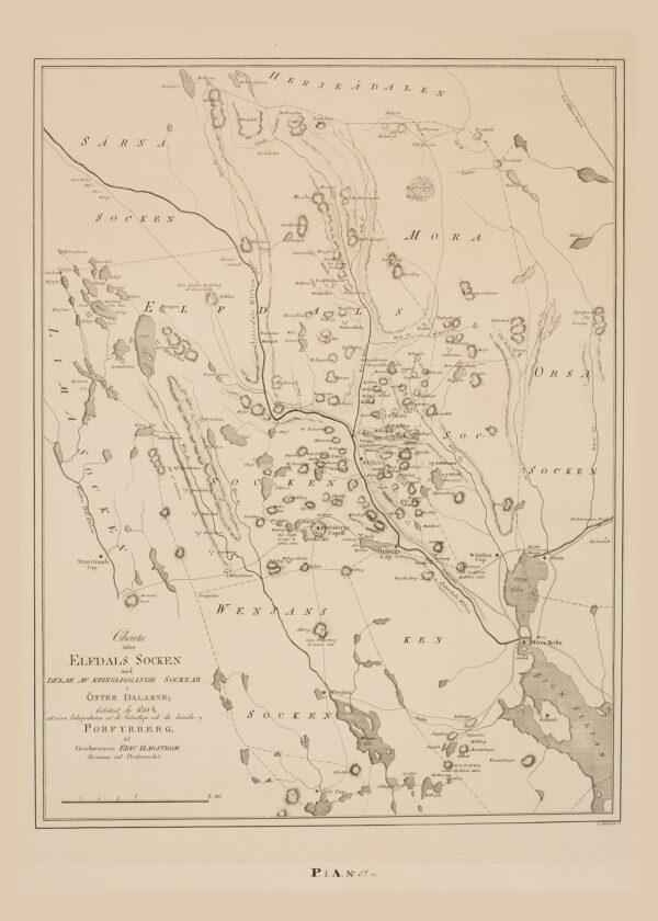 Östra Dalarna 1804