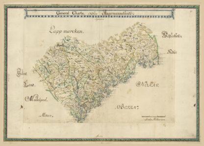 Ångermanland sent 1600-tal