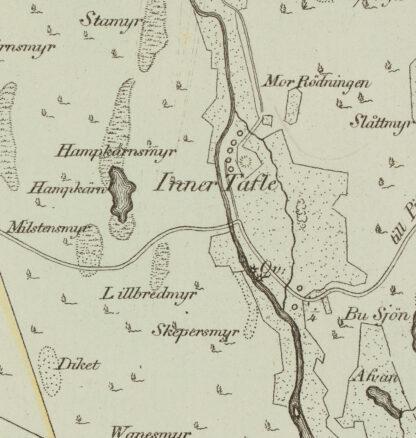 Umeå 1812