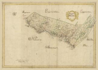 Västerbotten sent 1600-tal