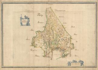 Värmland 1600-tal
