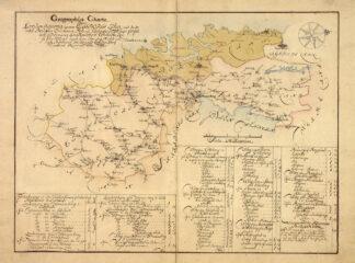 Älvsborgs län 1731