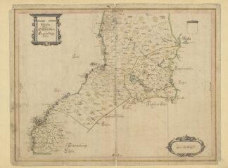 Österbotten 1600-tal