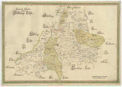 Jönköpings län sent 1600-tal