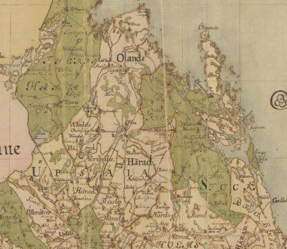 Uppland 1716
