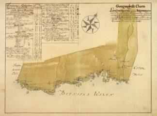 Västerbotten 1737