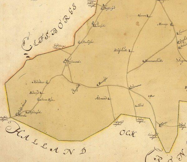 Jönköpings län 1731