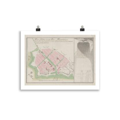 Göteborg 1758