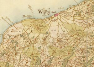 Gotland 1629