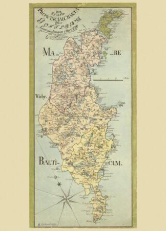 Gotland 1778