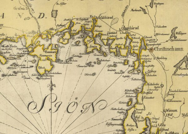 Vänern 1773