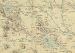 Jämtland 1796