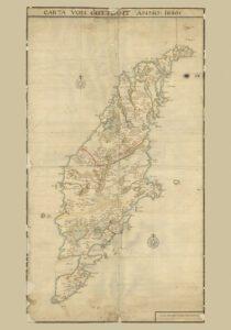 Gotland 1646